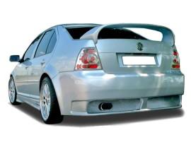 VW Bora GT5 Rear Bumper