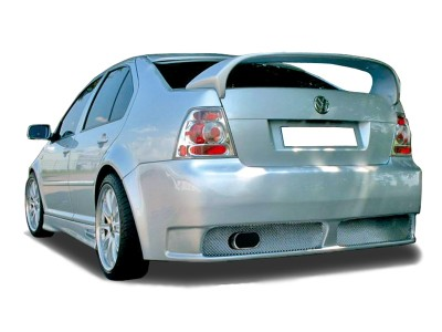 VW Bora GT5 Rear Bumper