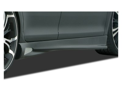 VW Bora GT5-Reverse Side Skirts