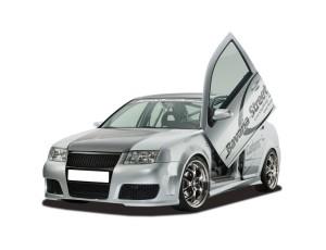 VW Bora GTI Body Kit