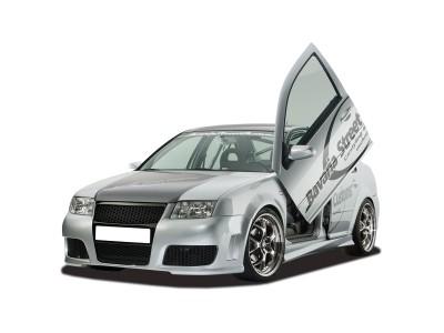 VW Bora GTI Front Bumper
