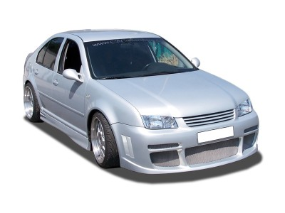 VW Bora GTX-Race Body Kit