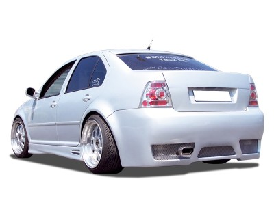 VW Bora GTX-Race Rear Bumper