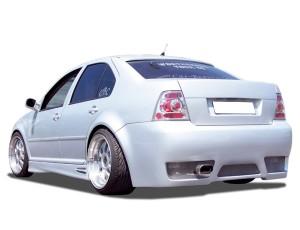 VW Bora GTX-Race Side Skirts