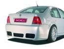 VW Bora Limousine XXL-Line Rear Bumper