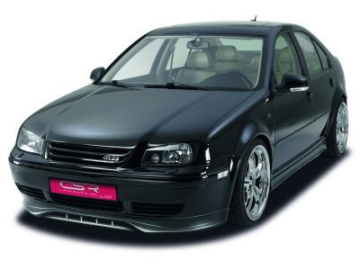 VW Bora NewLine Front Bumper Extension