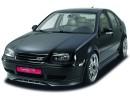 VW Bora NewLine Frontansatz