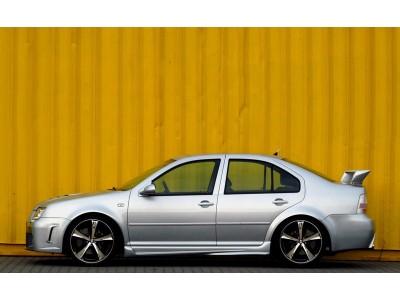 VW Bora Praguri Enos