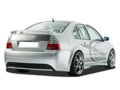 VW Bora Praguri Speed