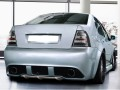 VW Bora RX Rear Bumper