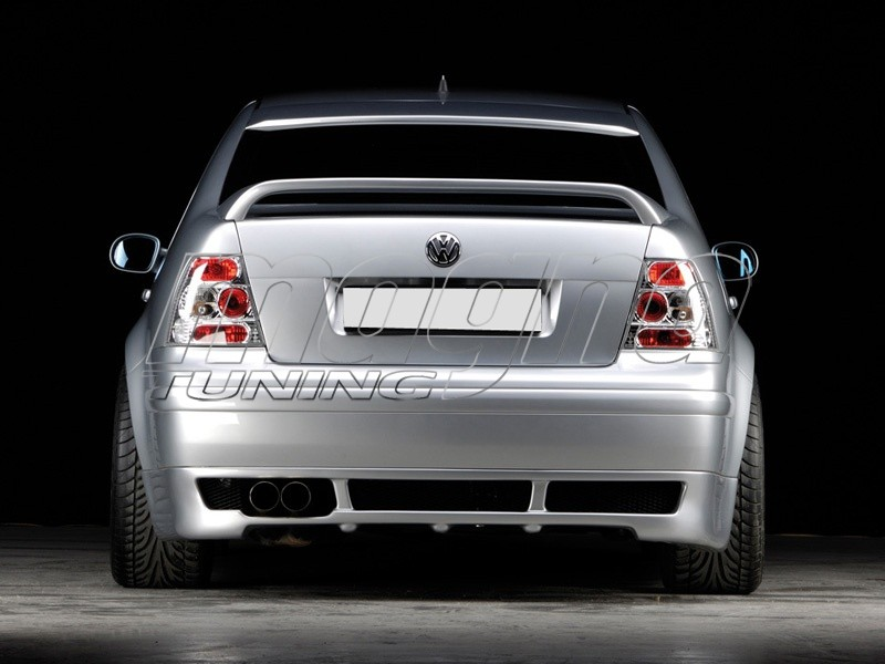 Vw Bora Recto Body Kit