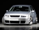 VW Bora Recto Front Bumper