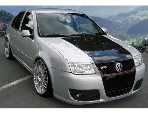 VW Bora S2 Front Bumper