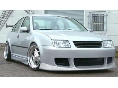 VW Bora SFX Front Bumper