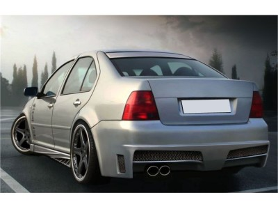 VW Bora ST Rear Bumper