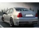 VW Bora ST Seitenschwellern