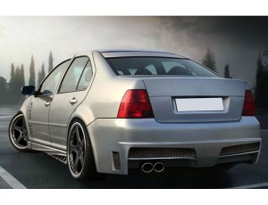 VW Bora ST Side Skirts