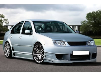 VW Bora SX Front Bumper