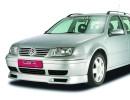 VW Bora SX-Line Front Bumper Extension