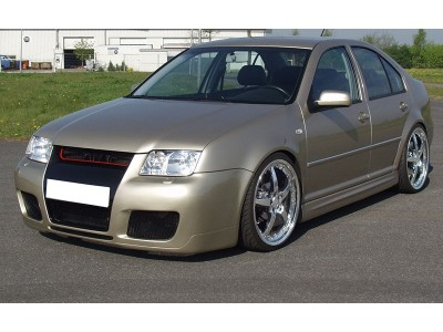 VW Bora SportLine Front Bumper