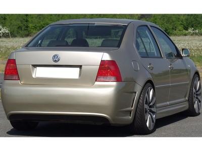 VW Bora SportLine Rear Bumper