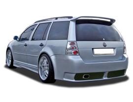 VW Bora Variant GT5 Rear Bumper