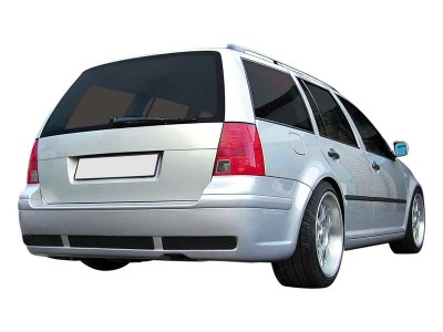 VW Bora Variant RS4-Look Rear Bumper