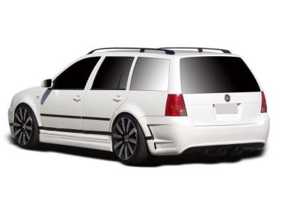 VW Bora Variant SportLine Rear Bumper