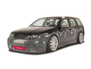 VW Bora XL-Line Body Kit