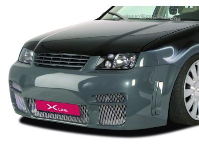 VW Bora XL-Line Front Bumper