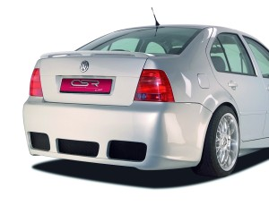 VW Bora XL-Line Rear Wing
