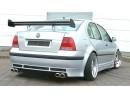 VW Bora XT Heckansatz