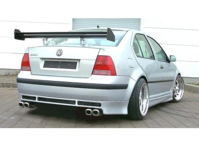 VW Bora XT Rear Bumper Extension