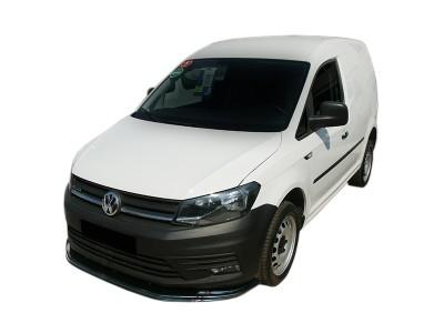 VW Caddy 2K Facelift Extensie Bara Fata Master