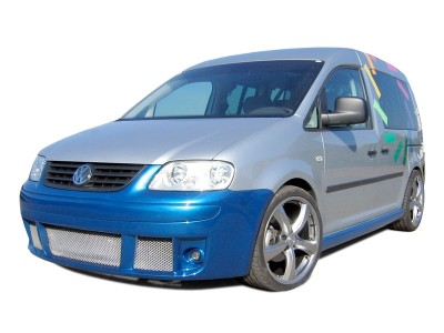 VW Caddy 2K RS-Look Front Bumper
