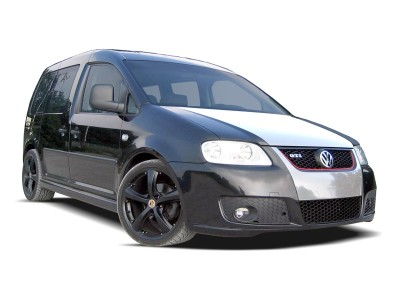 VW Caddy 2K Singleframe Front Bumper