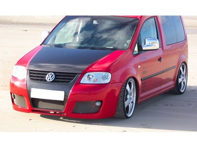 VW Caddy 2K Thor Front Bumper