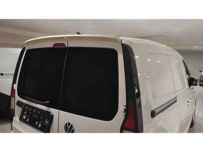 VW Caddy 4 Sport Rear Wing