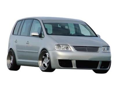 VW Caddy Life CX Front Bumper