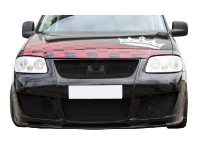 VW Caddy Life Champion Front Bumper