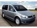 VW Caddy Maxi 2K T2 Running Boards