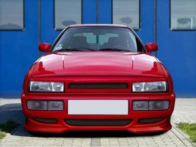 VW Corrado DX Frontstossstange