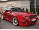 VW Corrado Extreme Side Skirts