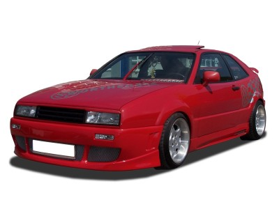 VW Corrado GTX-Race Body Kit