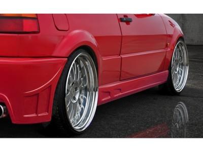 VW Corrado NT Seitenschwellern