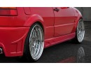 VW Corrado NT Side Skirts