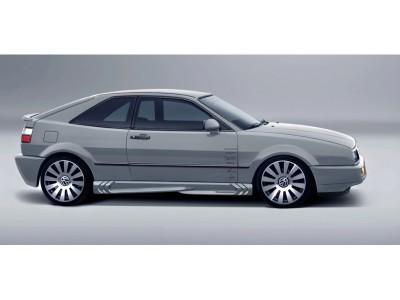 VW Corrado Power Seitenschwellern