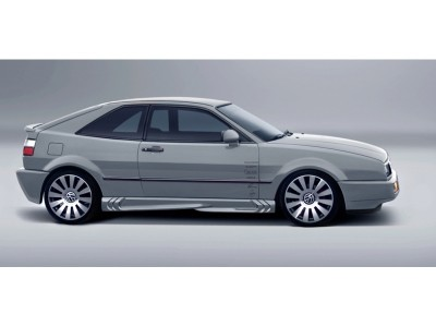 VW Corrado Power Side Skirts