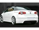 VW Eos A2 Rear Bumper Extension