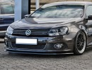 VW Eos Facelift Intenso Front Bumper Extension
